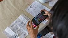 Cara Cegah Orang Lain Intip Foto dan File di Android