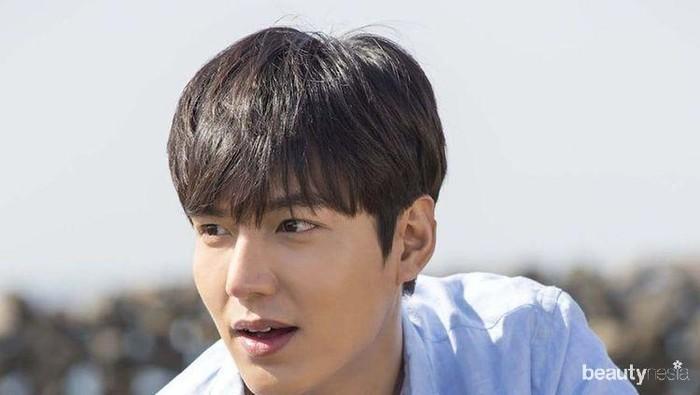 Siap Bikin Kamu Baper, Ini Rekomendasi Drama dan Film Korea Terbaik Lee Min Ho