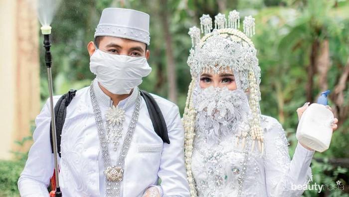 Pernikahan di New Normal, Apa Saja yang Berubah?