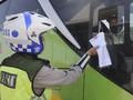 Pemalsu SIKM Diancam Penjara 12 Tahun dan Denda Rp12 Miliar