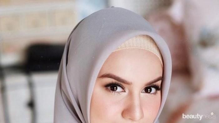6 Gaya Hijab Irish Bella yang Simpel, Cocok untuk Ibu Hamil