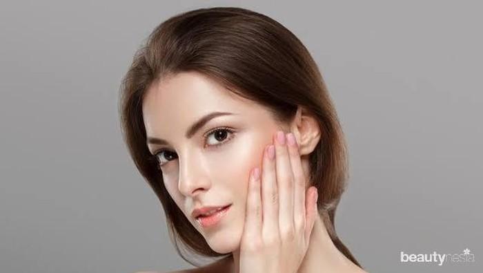 5 Produk Skincare Peeling Wajah yang Ampuh Mencerahkan Kulit