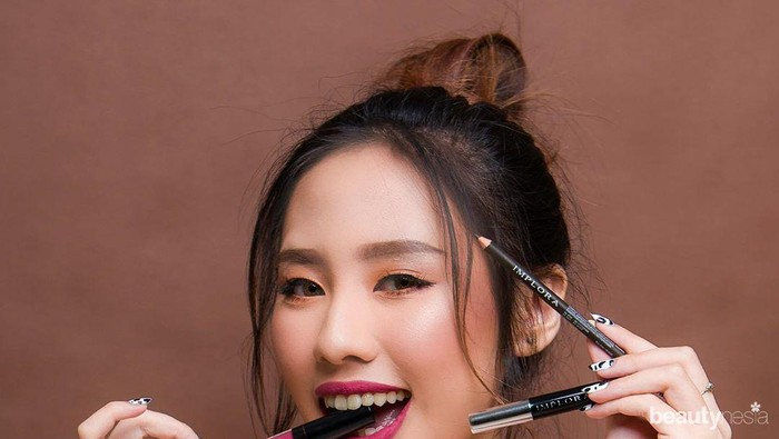 [FORUM] Cuma Rp20 Ribuan, Lip Cream Ini Punya Banyak  Warna dan Awet di Bibir! Pernah Coba?