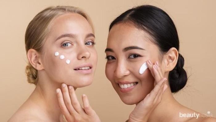 Cara Menggunakan Tone Up Cream untuk Kulit Wajah Lebih Cerah