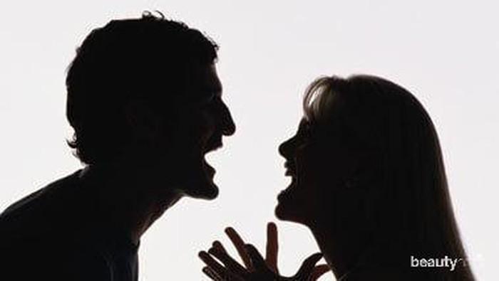 5 Langkah Untuk Bisa Keluar dari Hubungan yang Toxic