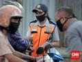 Semarang Perpanjang Masa PKM Hingga 7 Juni
