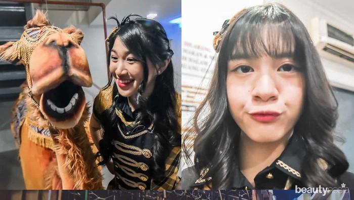 5 Member JKT48 Ini Punya Vokal yang Merdu Abis, Siapa Aja?