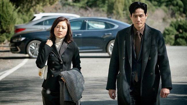 Jelang akhir September, Trans TV menayangkan drama Korea, The World of the Married, episode 6 hingga episode 10. Berikut sinopsisnya.
