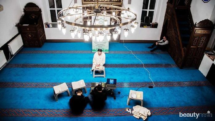 Tingkatkan Semangat Ramadan! Begini Cara Agar Ibadah di Bulan Puasa Tetap Maksimal Saat PSBB