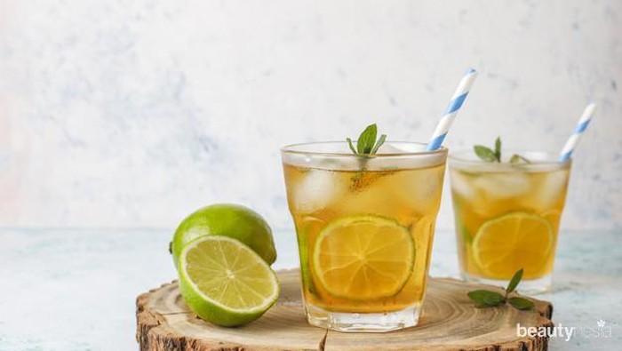 5 Minuman Sehat dan Segar untuk Berbuka Puasa