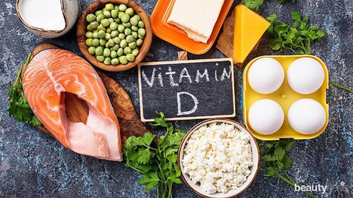 Bisa Jadi Masalah Kesehatan Kalau Tidak Cukup, Begini Cara Efektif Dapatkan Vitamin D!