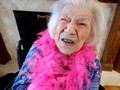 VIDEO: Bertemu Nenek 108 Tahun yang Sembuh dari Virus Corona