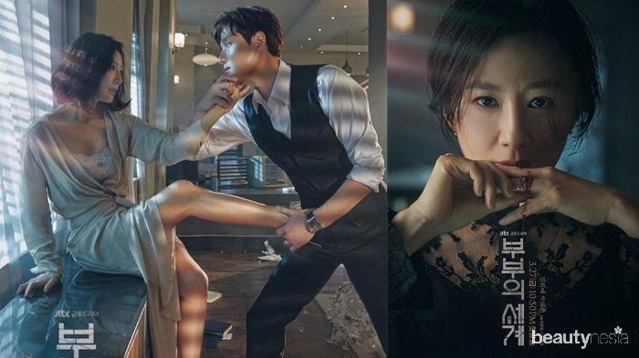 10 Drama Korea yang Menceritakan Tentang Perselingkuhan Ini Bikin Gregetan!