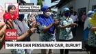 VIDEO: Nasib THR Buruh di Tengah Pandemi Covid-19