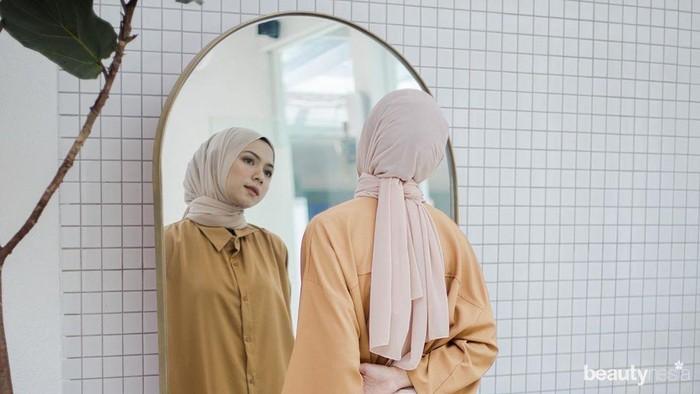 Deretan Hijab Instan yang Kece untuk Dipakai Saat WFH