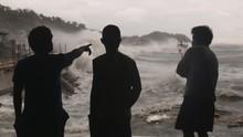 Badai Tropis Landa Vietnam, 1 Tewas dan Puluhan Terluka