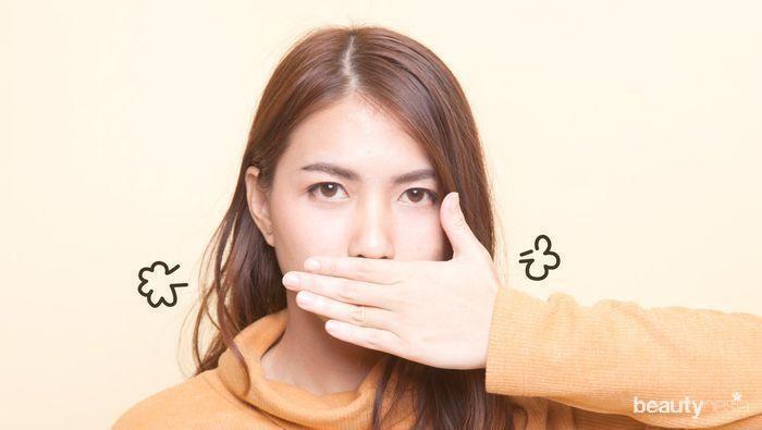 Obat Bau Mulut yang Ampuh Tanpa Resep Dokter