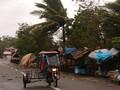 Topan Dahsyat Ancam India dan Bangladesh, 2 Juta Mengungsi
