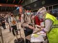 Pembatasan Penerbangan Bandara AP II Diperpanjang Jadi 7 Juni