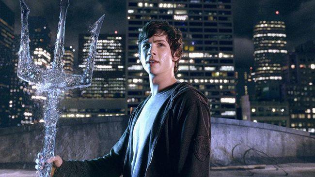Rick Riordan, penulis novel Percy Jackson, mengatakan tengah mengembangkan serial mitologi Mesir The Kane Chronicles menjadi film di Netflix.
