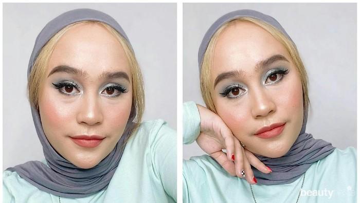 Berani Tampil Beda, Kenalan Yuk sama Beauty Influencer Ashilla Sikado