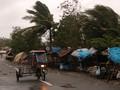 Bangladesh Dilanda Banjir Sepekan Usai Diterjang Topan