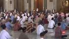 VIDEO: Masjid Al Akbar Kembali Gelar Salat Berjemaah