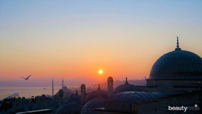 Doa dan Amalan Malam Lailatul Qadar yang Dianjurkan Rasulullah SAW