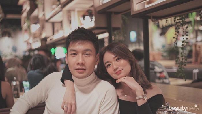 8 Potret Romantis Stella Cornelia Eks JKT48 dengan Suami, Fendy Chow