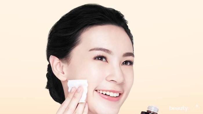 4 Rangkaian Skincare Anti Aging Lokal Bagus untuk Wajah Awet Muda