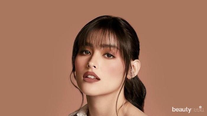 10 Potret Liza Soberano, Si Cantik Saingan Lisa Blackpink