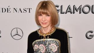 Anna Wintour Minta Maaf Atas 'Kesalahan' Rasial