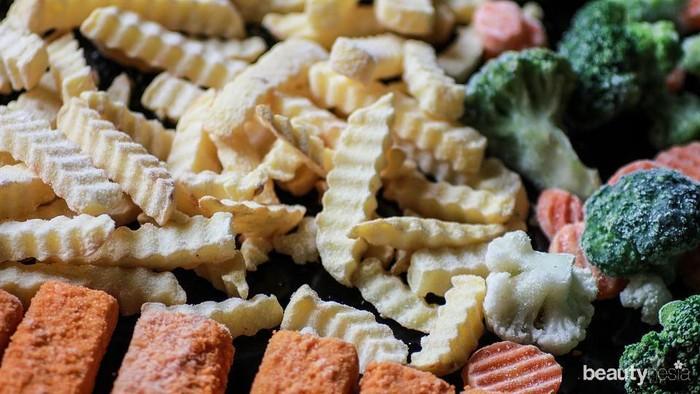 Deretan Frozen Food Ini Bakal Jadi Solusi Kamu yang Telat Sahur!