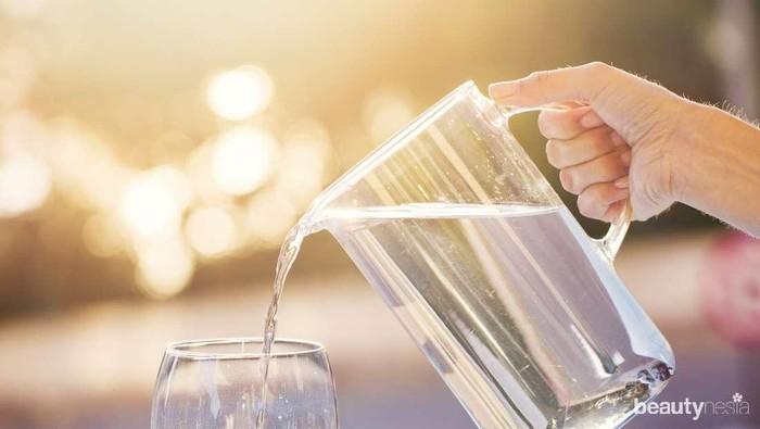 Pahami Cara Mencegah Dehidrasi, Jaga Asupan Cairan Tubuh Selama Puasa!