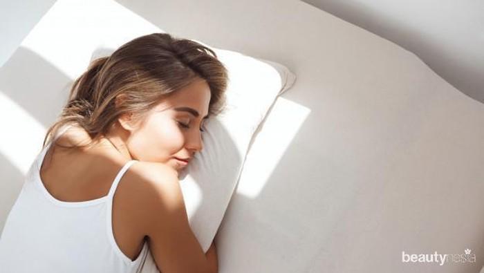 Sering Kebangun Karena Takut Ketinggalan Sahur? Inilah Tips untuk Mendapatkan Tidur yang Nyenyak