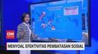 VIDEO: Efektivitas Pembatasan Sosial