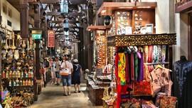 7 Alasan Menyambangi di Old Dubai