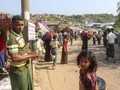 Seorang Kakek Jadi Etnis Rohingya Pertama Tewas karena Corona