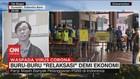 VIDEO: Buru-buru 'Relaksasi' Demi Ekonomi