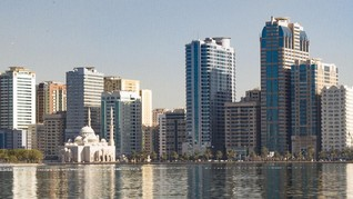 Budaya Islam di Kota Sharjah, Uni Emirat Arab