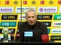 VIDEO: Dortmund Bantai Schalke, Favre Merasa Aneh