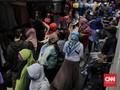 Achmad Yurianto: Tak Ada Larangan Warga Pergi ke Pasar