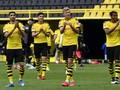 Klasemen Bundesliga Jerman: Dortmund Tempel Ketat Munchen