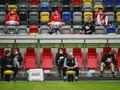 FOTO: 'The New Normal' Bundesliga