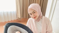 <p>5. Melody Prima &nbsp; Pada 15 Maret 2020, anak kedua pesinetron Melody Prima lahir dengan proses kelahiran normal. Bayi berjenis kelamin laki-laki itu diberi nama Muhammad Raffasya Arshaka Setiyadi, atau dipanggil Raffa. (Foto: Instagram melodyprima)</p>
