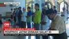 VIDEO: Pemprov Jatim Izinkan Salat Idul Fitri di Masjid