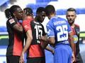 Bundesliga Tak Hukum Pemain yang Cium Rekan Setim