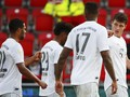 Jadwal Bundesliga: Bayern Munchen vs Eintracht Frankfurt