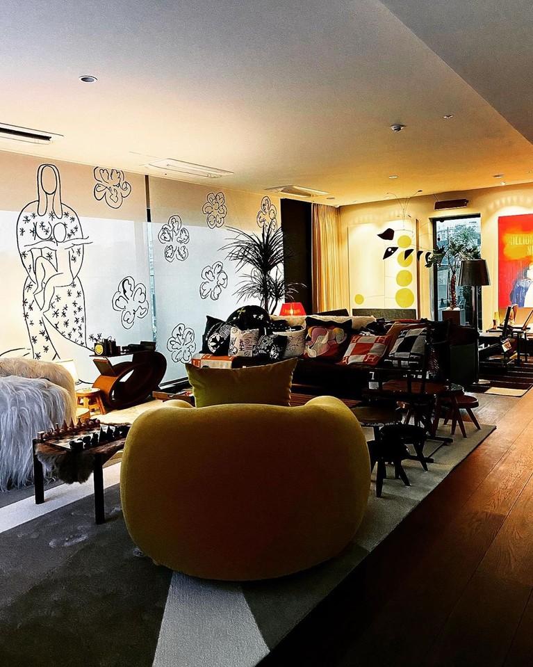 Rumah G-Dragon
