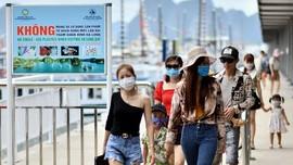 Negara Tegas Soal Corona, Penduduk Vietnam Bisa Liburan Lagi